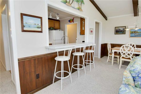 Featured Property of The Week Sunset Lagoon - Breakfast Bar