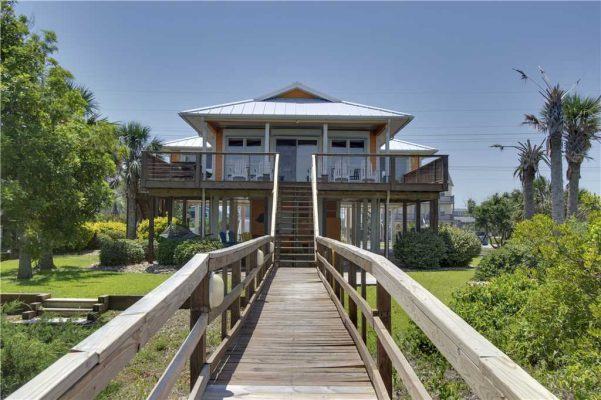 Featured Property of The Week Sunset Lagoon - Exterior