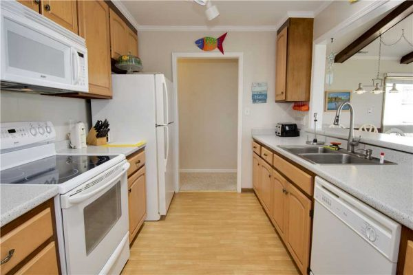 Featured Property of The Week Sunset Lagoon - Kitchen