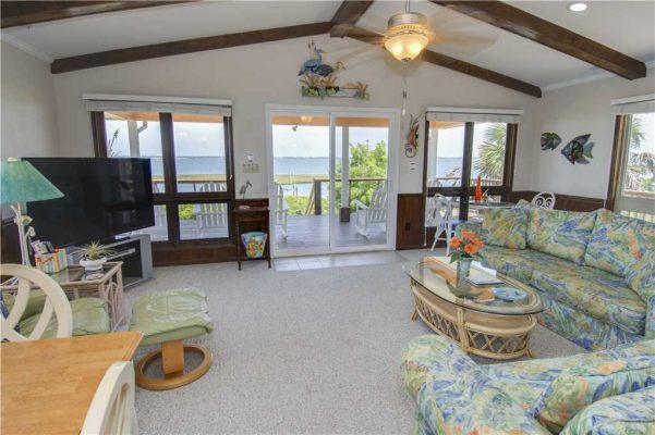 Featured Property of The Week Sunset Lagoon - Living Room 2