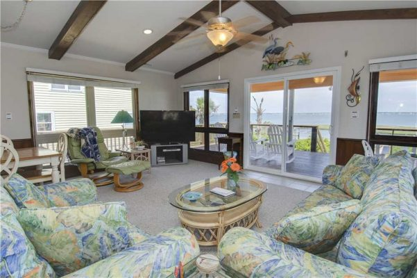 Featured Property of The Week Sunset Lagoon - Living Room