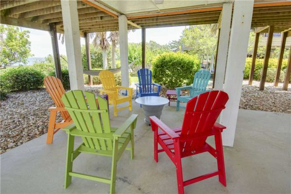 Featured Property of The Week Sunset Lagoon - Patio
