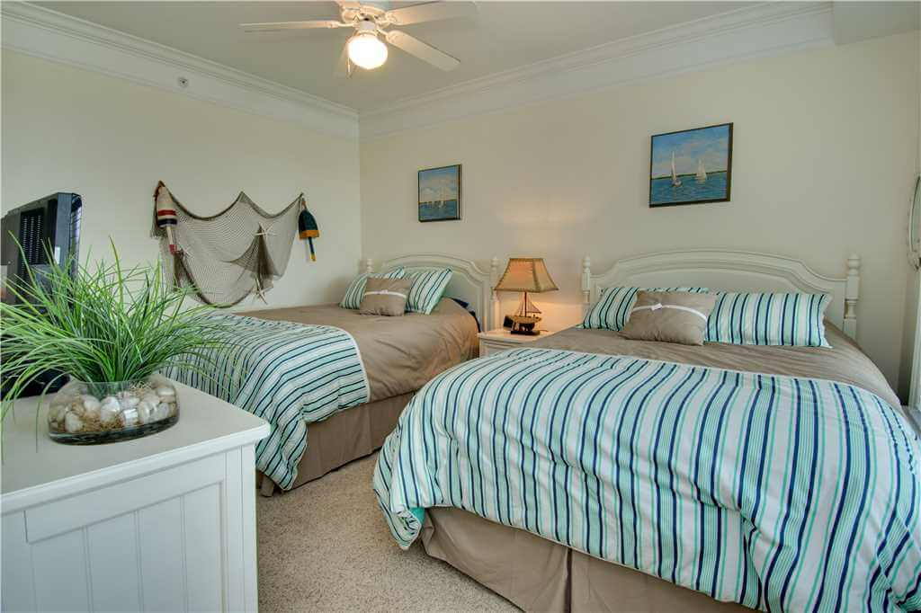 Grande Villas 2 B Second Bedroom