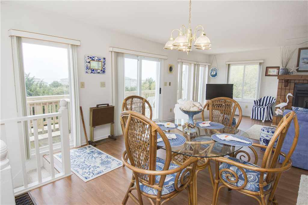 Featured Property of The Week - Heaven Sent Dining Room
