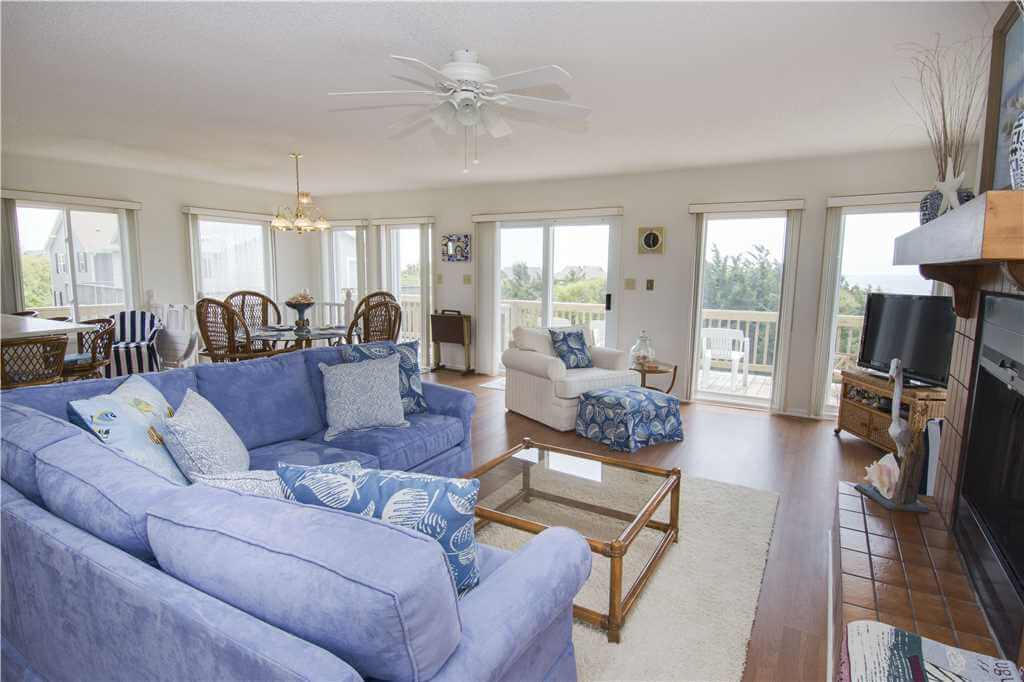Featured Property of The Week - Heaven Sent Living Room