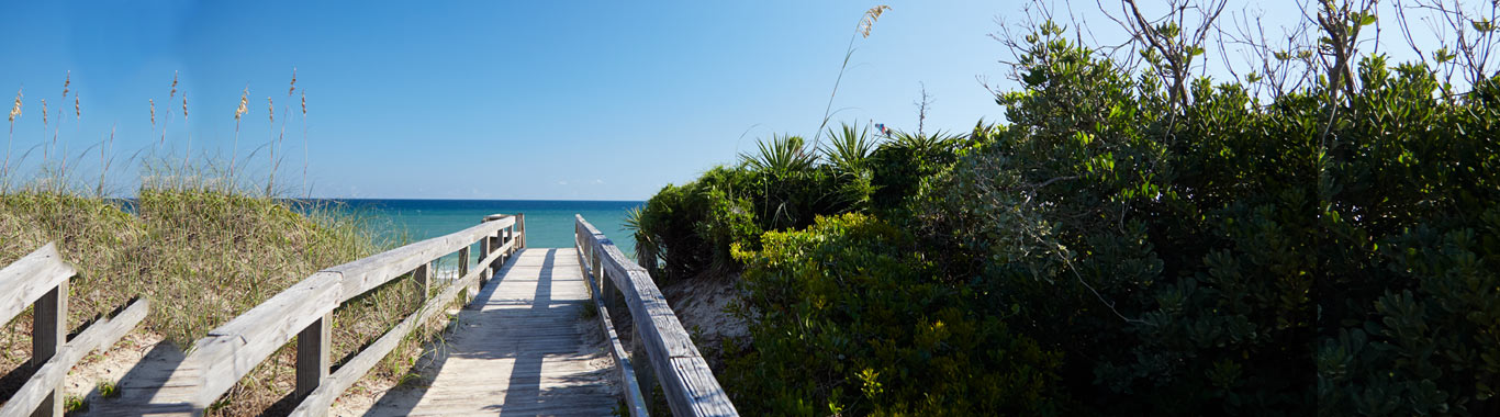 Vacation Rentals in Indian Beach NC