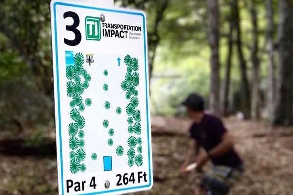 Best Picnic Spots on North Carolina's Crystal Coast Emerald Isle Woods Park