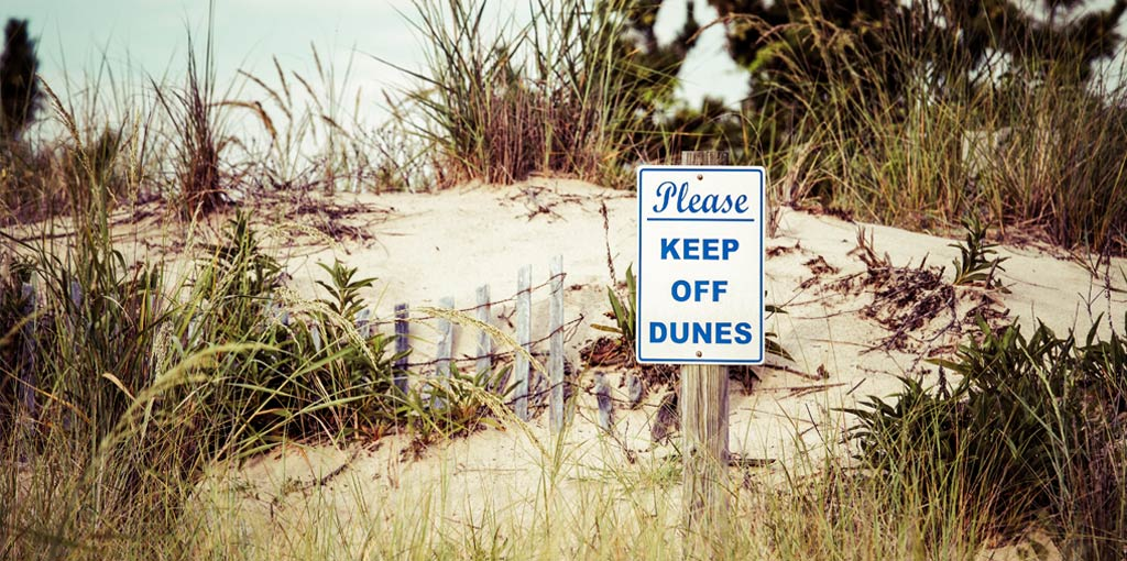Emerald Isle, North Carolina Beach Regulations & Safety