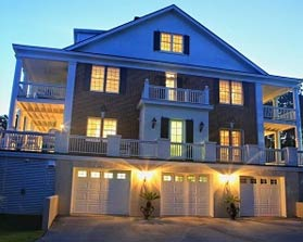 Homes for Sale in Emerald Isle NC