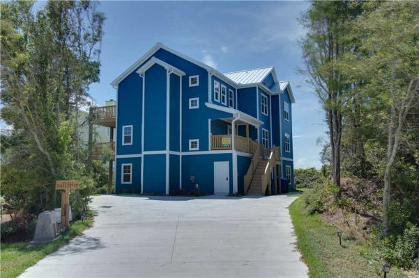Nailed It - 6 BR Vacation Rental with Private Pool and Game Room