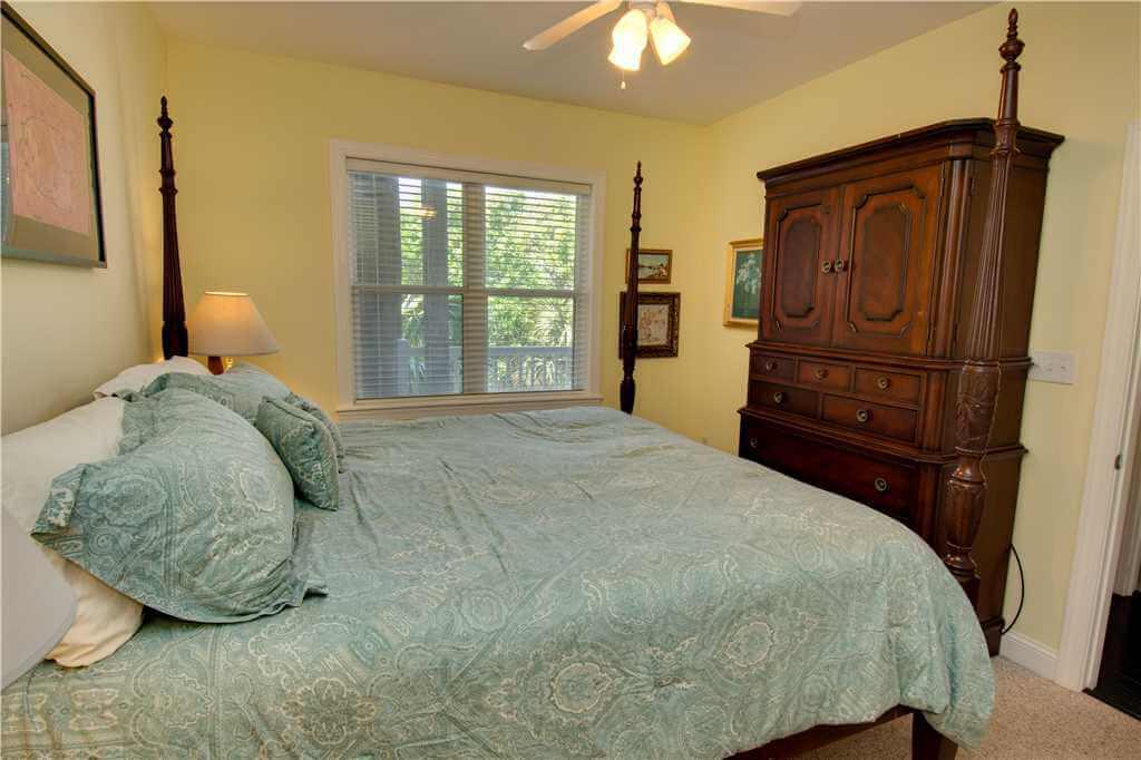 Ocean Club J 102 Bedroom 2