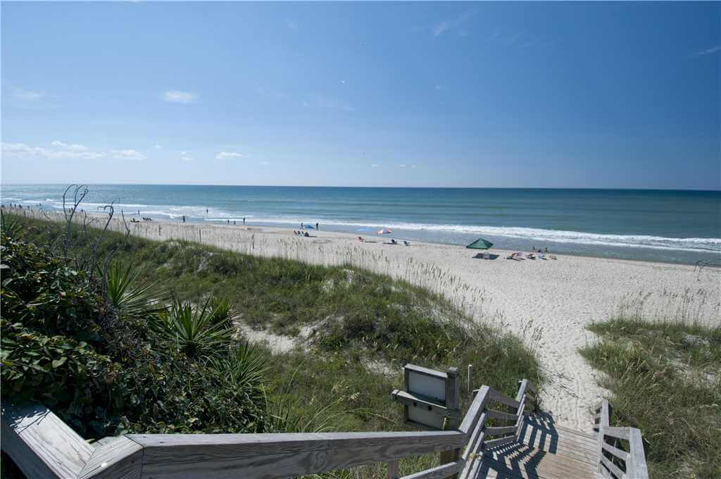 Ocean Club A 101 Featured Property Emerald Isle Rentals