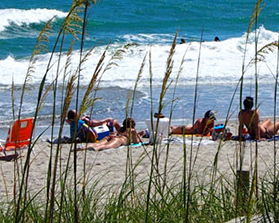 Ocean View Real Estate for Sale - Crystal Coast NC