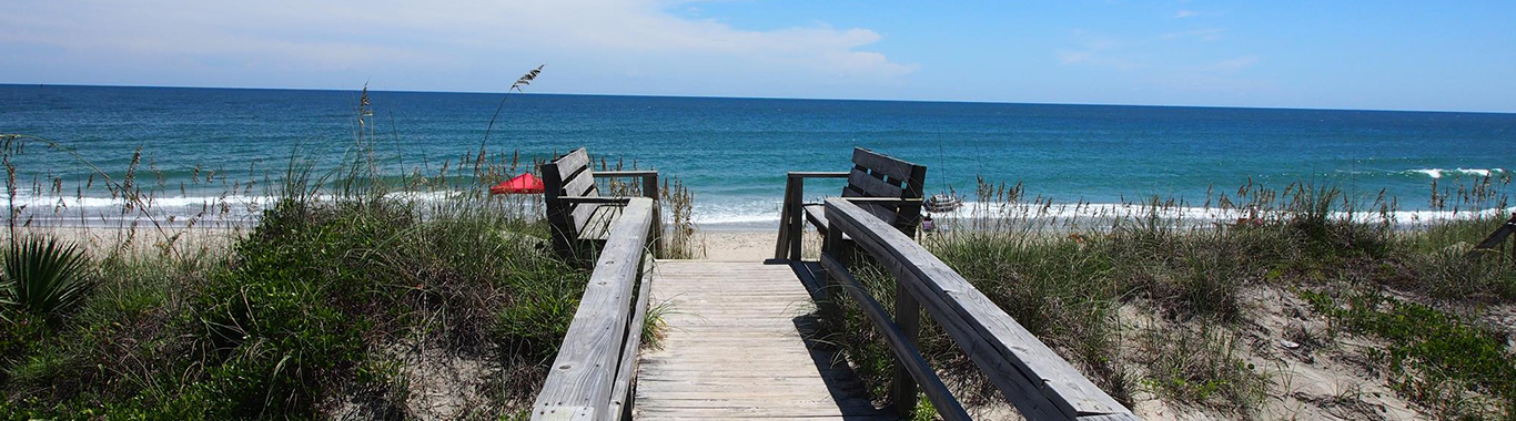 Vacation Rentals in Pine Knoll Shores, NC