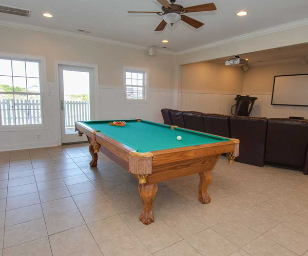 Featured Property - 1 Cottage Treasure - Rec Room