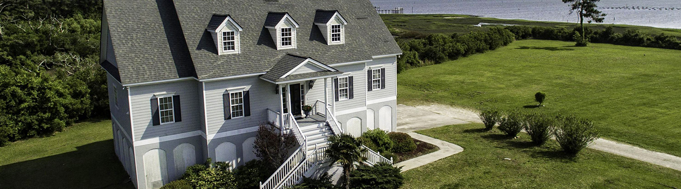 Family Beach Homes for Sale in Emerald Isle NC