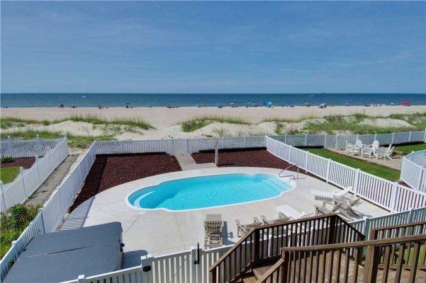 Emerald Isle Oceanfront Vacation Rentals