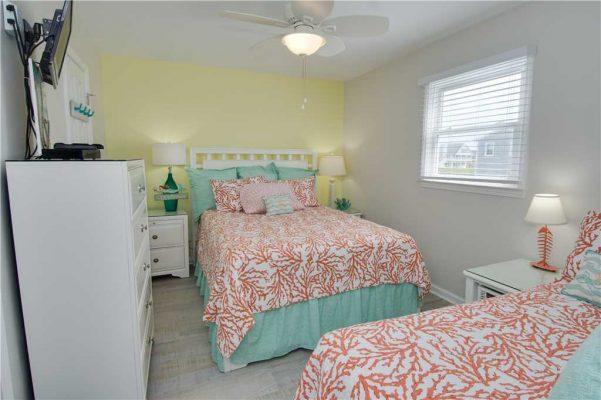 Susies Hideaway East - Bedroom 2