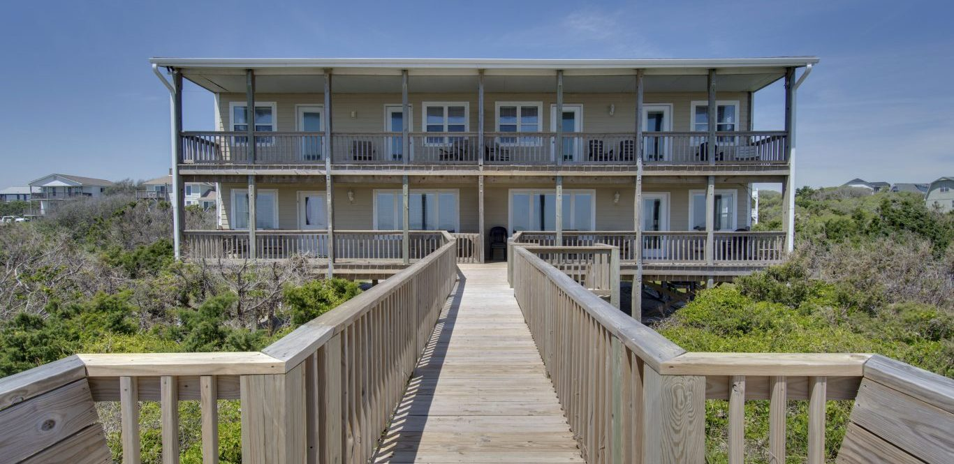 Emerald Isle Real Estate - Southern Outer Banks, NC Real