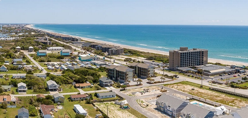 Atlantic Beach, NC Real Estate - Search Property & Homes for