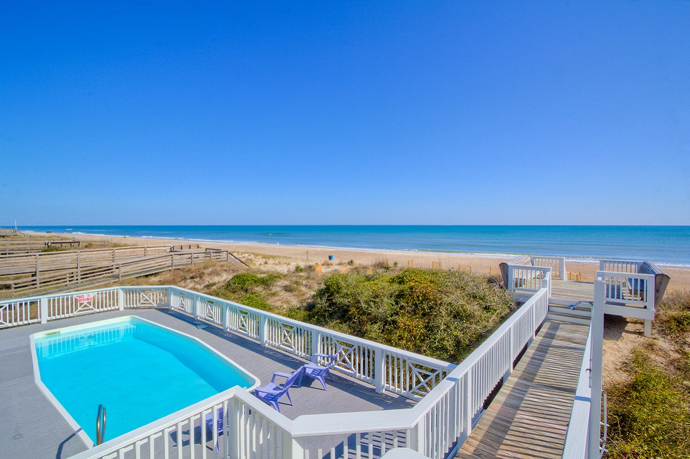 Search Emerald Isle Vacation Rentals On North Carolina S