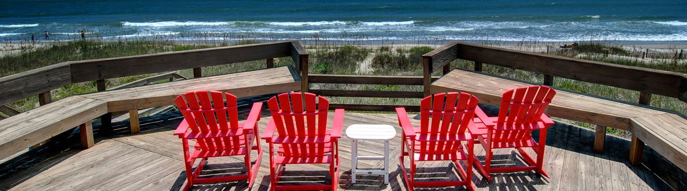 Beach House Rentals In Emerald Isle NC