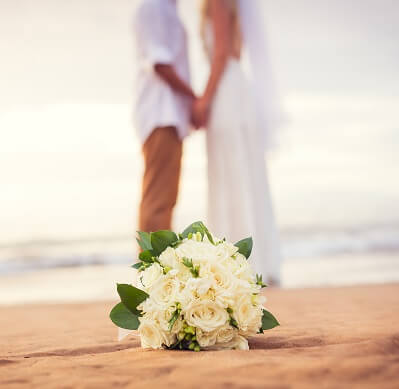 Beach Wedding Traditions Emerald Isle Nc