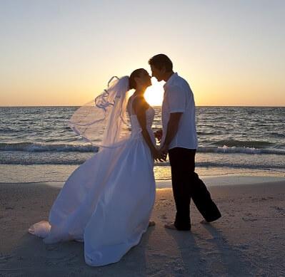 Beach Weddings In Emerald Isle