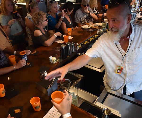 Beaufort's Brewin' Beer Festival
