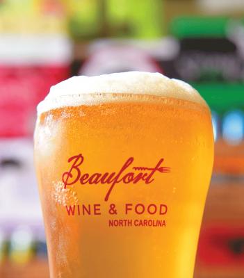 Beaufort Craft Beer Festival