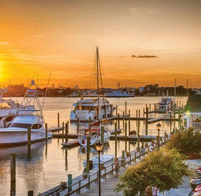 Beaufort, North Carolina