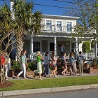 beaufort nc old homes and garden tours
