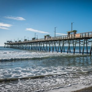 Fun Things to Do Along North Carolina's Crystal Coast