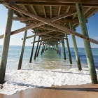 bouge inlet fishing pier indian beach nc