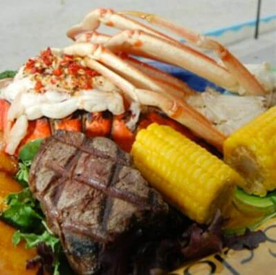 Restaurants That Deliver In Atlantic Beach Nc