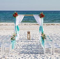 Crystal Coast NC Beach Weddings