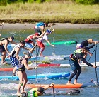 Crystal Kai Sup Cup Race