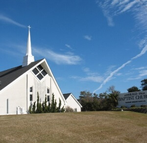 Emerald Isle Baptist Church