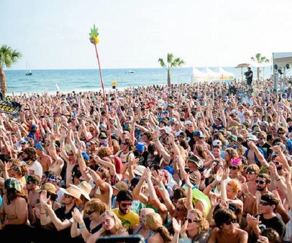 Emerald Isle Beach Music Festival