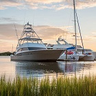 emerald isle charter boats north carolina fishing