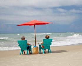 Emerald Isle Weekend Getaways on North Carolina's Crystal Coast