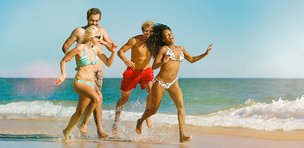 Plan Your Friends Vacations & Getaways in Emerald Isle, NC