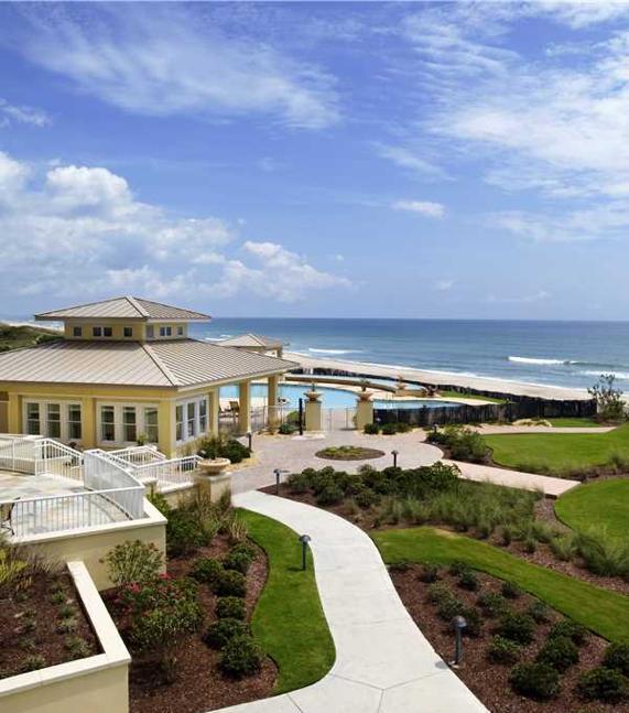 Grande Villas - Luxury Oceanfront Rentals near Emerald Isle, NC
