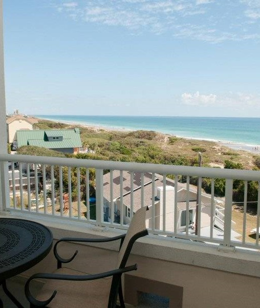 View from Grande Villas - Luxury Rentals near Emerald Isle, NC