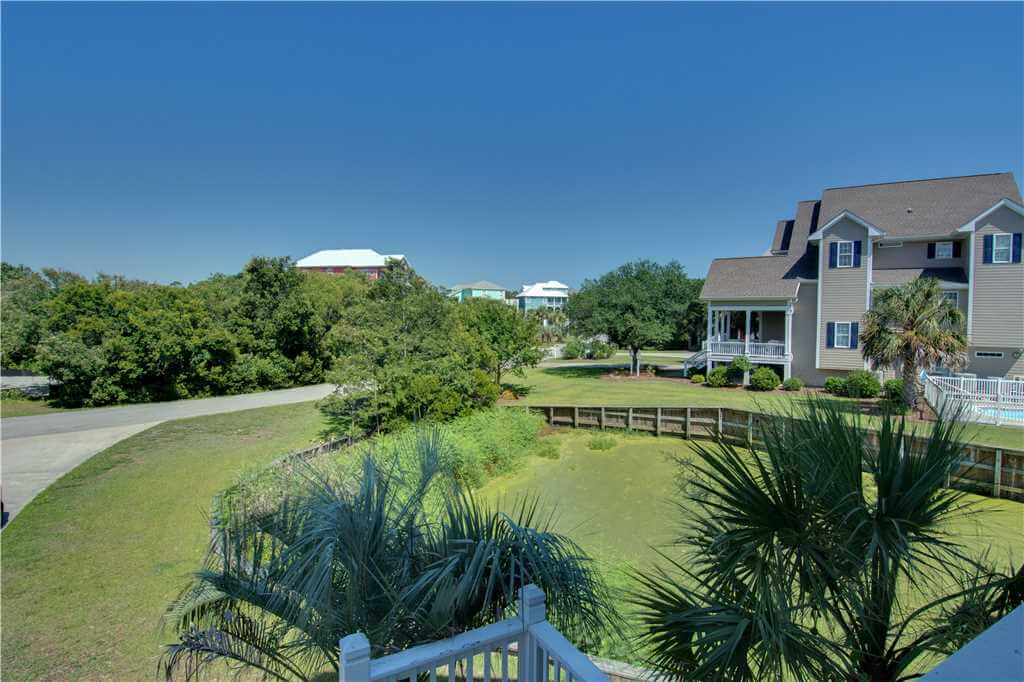 Featured Property Jewel Of The Isle Up Deck
