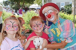 Joy with Kids at Emerald Isle Day 4 Kids