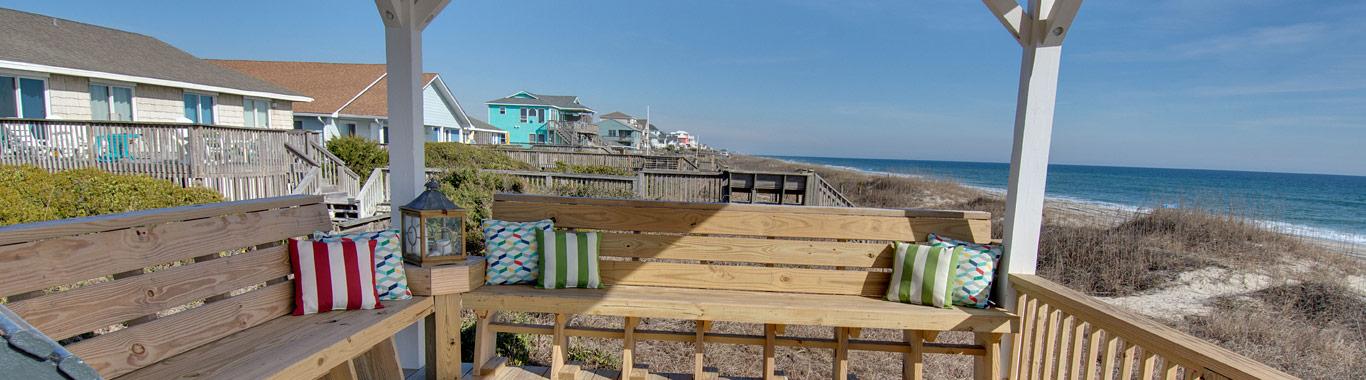 Long Term Rentals in Emerald Isle NC