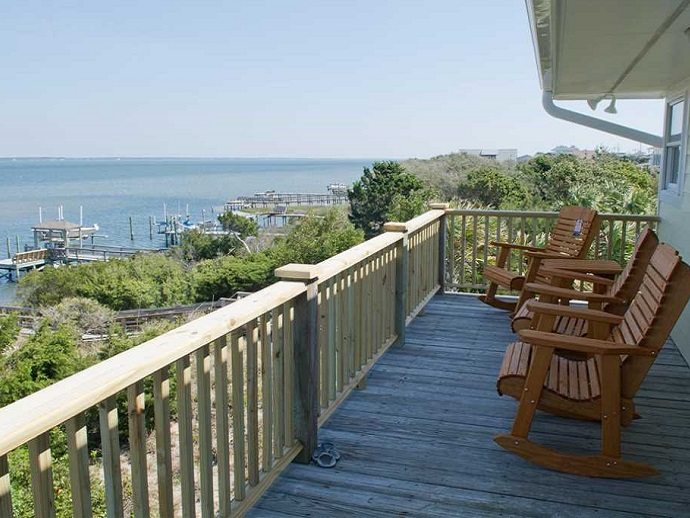 mccarthy cottage ocean view emerald isle nc
