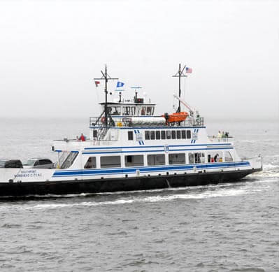 Outer Banks Nc Ferry Services Cape Lookout Hatteras Amp Ocracoke