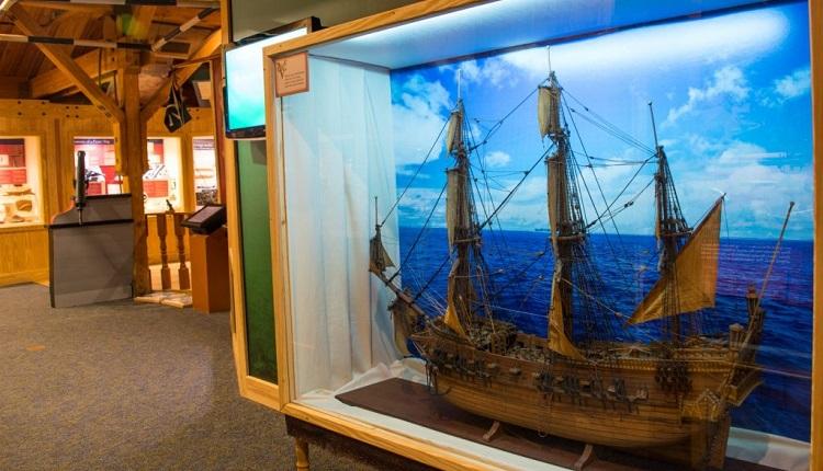 NC Maritime Museum - Beaufort NC